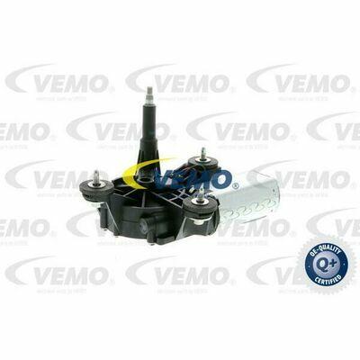 Vemo Q+,  Première Monte V24-07-0007