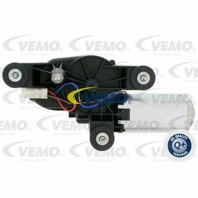 Vemo Q+,  Première Monte V24-07-0009