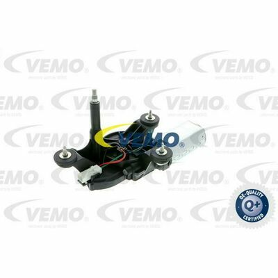 Vemo Q+,  Première Monte V24-07-0012