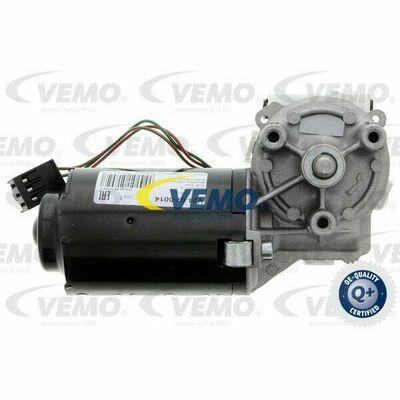 Vemo Q+,  Première Monte V24-07-0014