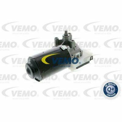 Vemo Q+,  Première Monte V24-07-0019
