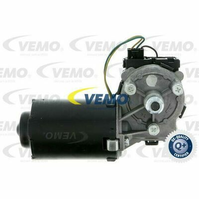 Vemo Q+,  Première Monte V24-07-0021