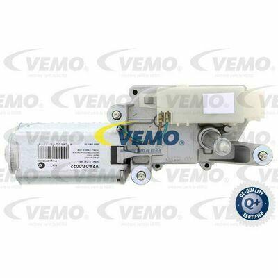 Vemo Q+,  Première Monte V24-07-0022