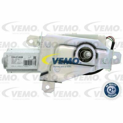 Vemo Q+, Original Equipment Manufacturer Quality V24-07-0028