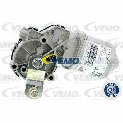 Vemo Q+,  Première Monte V24-07-0040