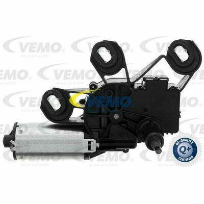 Vemo Q+,  Première Monte V30-07-0028