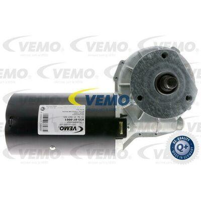 Vemo Q+,  Première Monte Fabriqué En Allemagne V35-07-0001