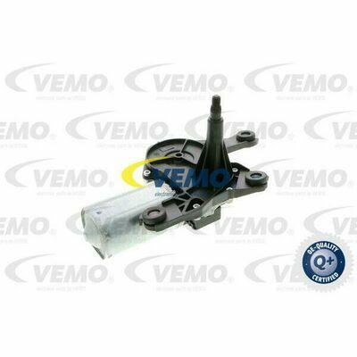 Vemo Q+,  Première Monte V40-07-0009