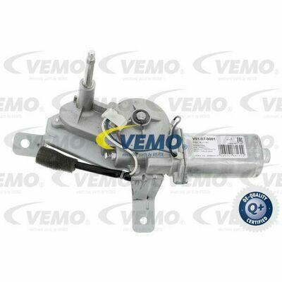 Vemo Q+,  Première Monte V51-07-0001