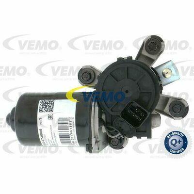 Vemo Q+,  Première Monte V52-07-0006