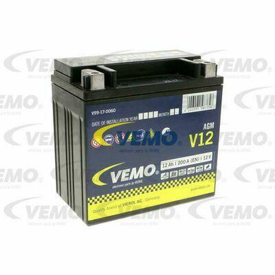 Qualité VEMO originale V99-17-0060