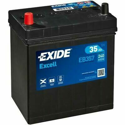 EXIDE EXCELL **