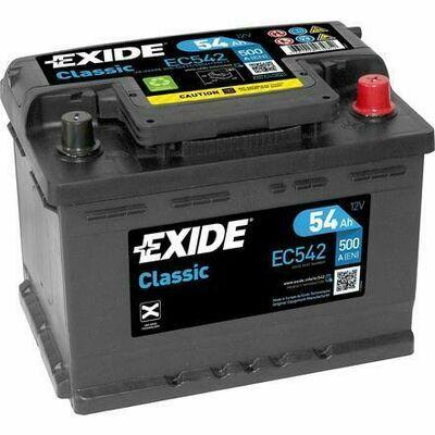 EXIDE CLASSIC *