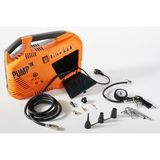 PUMP'IN HOME - Mini-compressore PRO 1100W Portatile