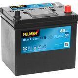 Fulmen Start-Stop EFB FL604 60Ah - 520A