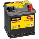 FORMULA FB440 44Ah - 400 A