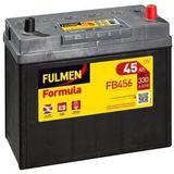 FORMULA FB456 45Ah - 330A