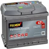 FORMULA Xtreme FA472 47 Ah - 450 A