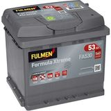 FORMULA Xtreme FA530 53Ah - 540A