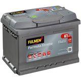 FORMULA Xtreme FA612 61Ah - 600A