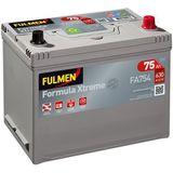 FORMULA Xtreme FA754 75 Ah - 630 A