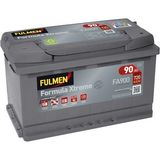 FORMULA Xtreme FA900 90Ah - 720A