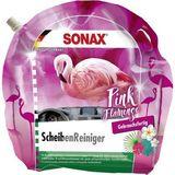 SONAX Pink Flamingo