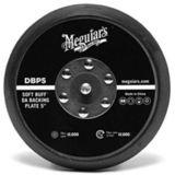 "MEGUIARS Dual Action Soft Buff 5"""