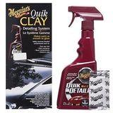 MEGUIARS G1116EU Quik Clay Starter Kit