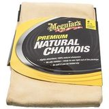 MEGUIARS X2100 Leather, Sheepskin Chamois
