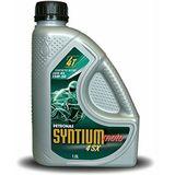 Petronas Syntium Moto 4SX 15W-50