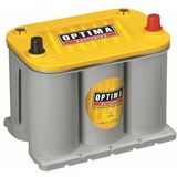 Varta Optima Batterie Yt R 3.7l