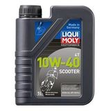 LIQUI MOLY Motorbike 4t 10w-40 Scooter