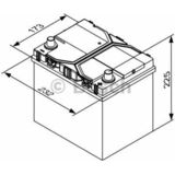 Bosch S4e 0 092 S4E 400
