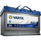 Varta Blue Dynamic Efb 585501080D842