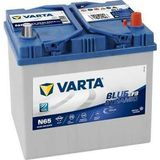 Varta Blue Dynamic Efb 565501065D842