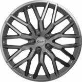 Gulf GT40 GB (x4)
