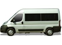 Fiat Ducato Autobus/Autocar