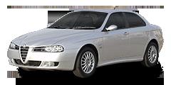 156 (932/Facelift) 2000 - 2005
