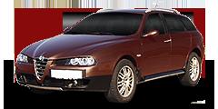 156 Crosswagon (932) 2004 - 2007