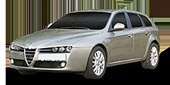 159 Sportwagon (939) 2006 - 2011
