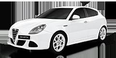 Giulietta (940) 2010 - 2013