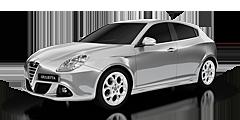 Giulietta (940/Facelift) 2013 - 2016