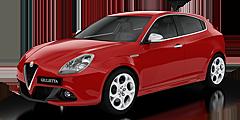 Giulietta (940/Facelift) 2016