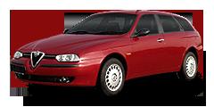 156 Sportwagon (932) 2000 - 2003