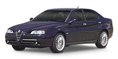 166 (936/Facelift) 2000 - 2007