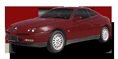 GTV (916) 1995 - 2005