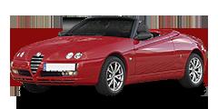 Spider (916/Facelift) 2003 - 2004