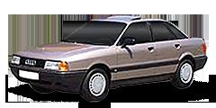 80/90 (89) 1986 - 1991