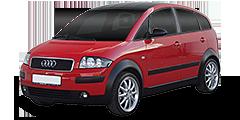 (8Z/Facelift) 2000 - 2005